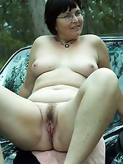 Crazy experienced milfs having fun
