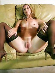 Delicious mature mamas in perfect shape