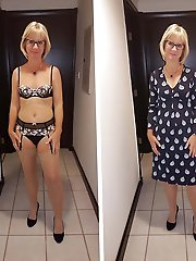 Amateur mature women get ready for fuck
